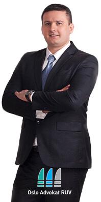 Advokat Anders Christian Flatabø